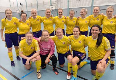 Futsal kausi käyntiin kahdella voitolla