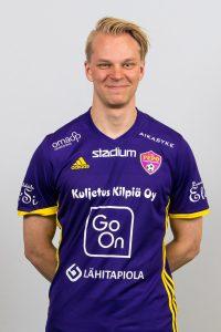 Markus Koistinen