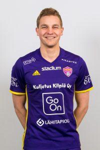 Markus Kyläheiko