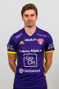 Alex Oikkonen
