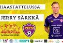 Haastattelussa: Jerry Särkkä (Tilateurastamo Ikonen Oy)