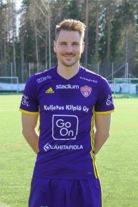 Jens Harju
