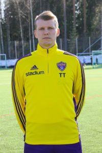 Toni Tanninen