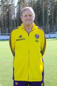 Keijo Pietarinen