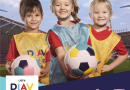 PEPO yhdessä UEFAn ja Disneyn kanssa: Playmakers