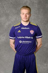 Aleksi Sainio