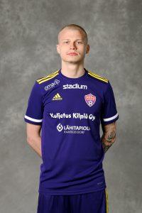 Kalle Salmi